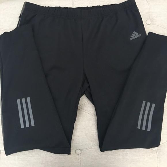 ✅ Adidas Men Climacool Pants size L